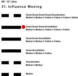 Ancestors-07LI 06-12 Hx-31 Influence Wooing-L5