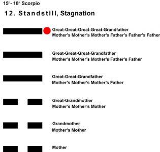 Ancestors-08SC 15-18 Hx-12 Standstill-L6