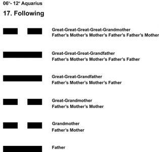 Ancestors-11AQ 06-12 HX-17 Following