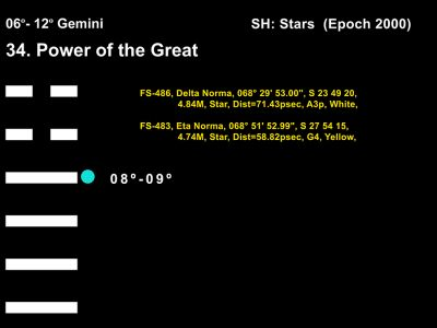 LD-03GE 06-12 Hx-34 Power Of The Great-L4-BB Copy